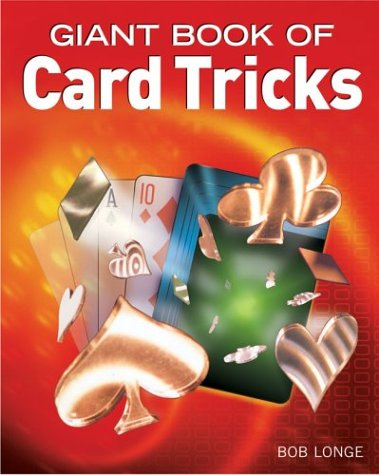 Giant Book of Card Tricks ebook
