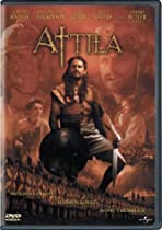 Attila  Directed by Dick Lowry