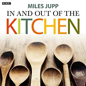 In and Out of the Kitchen Audiobook