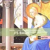 J. S. Bach: Magnificat / Kantate BWV 4, 11 & 50 / Osteroratorium