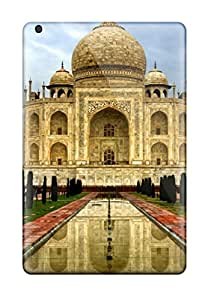 2015 Faddish Phone Taj Mahal India Case For Ipad Mini 3 / Perfect Case Cover 3270714K27053795