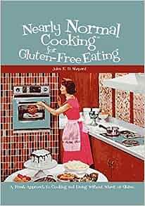 Books on gluten free eating