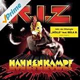 Hahnenkampf (Re-Release)