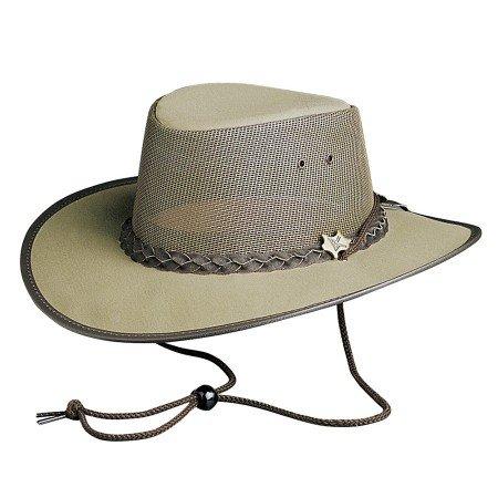 Breeze Canvas Mesh (BC Hats Cool as a Breeze Canvas Mesh)