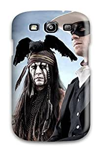 Durable Star Trek Into Darkness Baby YY-ONE Back Case/cover For Galaxy S3 by runtopwell