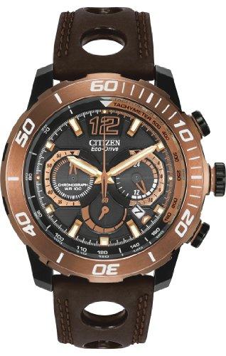 Citizen Eco-Drive Men's CA4088-00E Primo Stingray 620 Watch