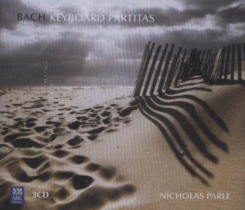Bach : Suites anglaises, françaises et partitas pour clavier - Page 3 51GDat111WL