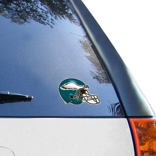 Wincraft Philadelphia Eagles Decal (Philadelphia Eagles Ultra Decal)