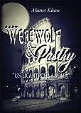 Werewolf&Patry (Italian Edition)
