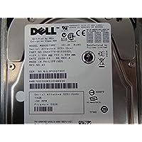 DELL HDD 73GB SAS 15K 3.5