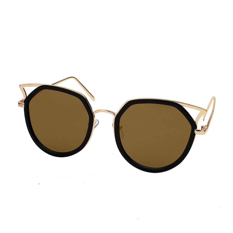 a24804c976 Chic Gafas De Sol Del Gato De La Vendimia De La Mujer Gafas De Sol ...
