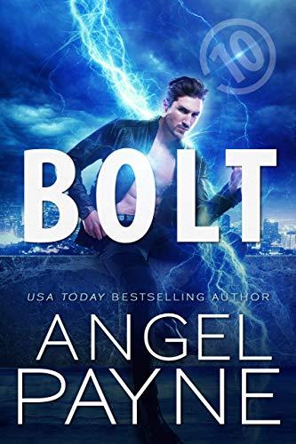 Bolt Saga: 10