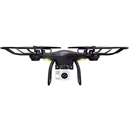 Canifon Drones Profesionales Racing Gpstxd-9S WiFi FPV 720P HD ...
