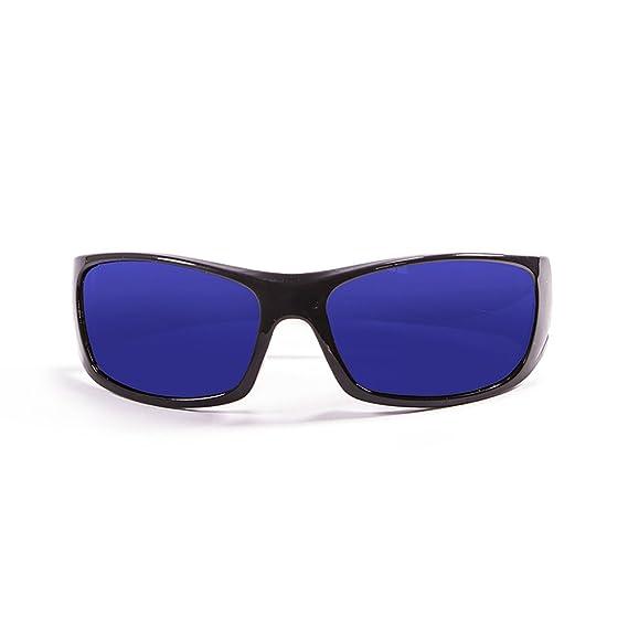 Amazon.com: BERMUDA PARENT (Glossy Black, Blue): Sports ...