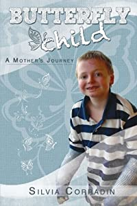 Butterfly Child by Silvia Corradin (2015-08-18)