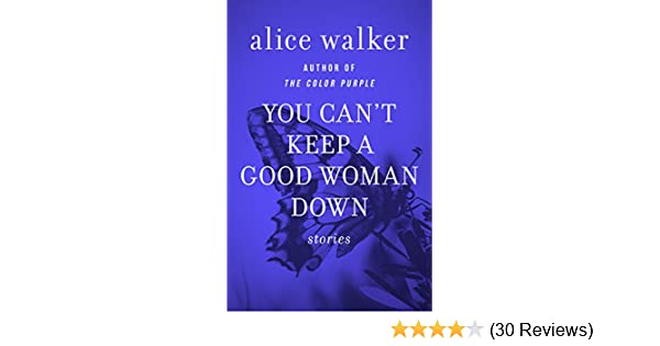women by alice walker literary devices