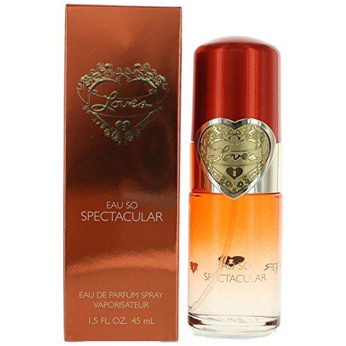 1.5 Ounce Parfum Spray - 9
