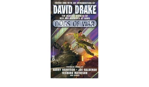 Dogs of War (English Edition) eBook: David Drake: Amazon.es ...