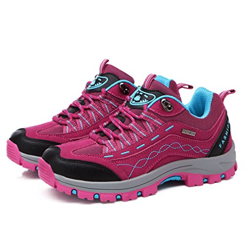 caño XIGUAFR Rose botas adulto de bajo Unisex cZ667wOg8q
