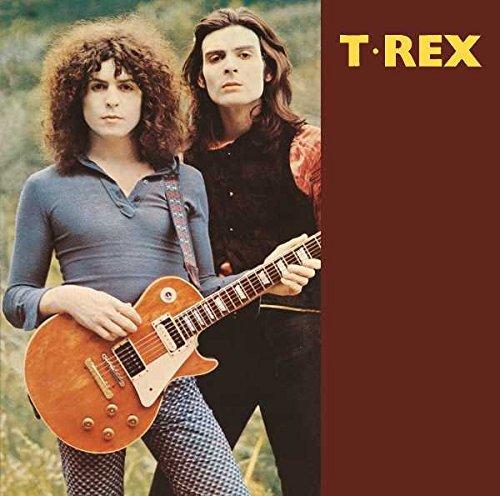 T-rex Vinyl - T. Rex + 2014
