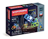 Magformers Hi-Tech Magic Space Set (55-Pieces)