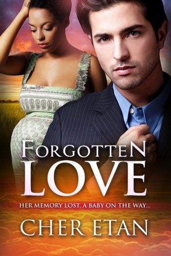Forgotten Love: A BWWM Pregnancy Billionaire Love Story