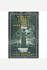 Midnight In The Garden Of Good(ISBN=9780679751526) 英文原版 Paperback