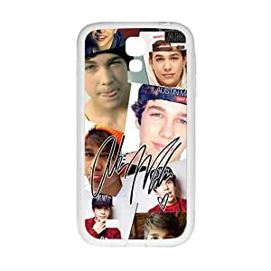 Unique sunshine boys Cell Phone Case for Samsung Galaxy S4