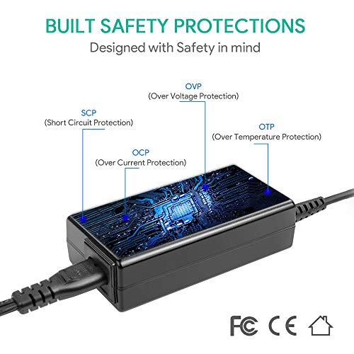 Power Adapter For EPSON TM-H 5000 TM-H 6000 TM-L90 TM-T5000 TM-T80 Printer