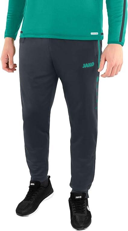 Marine 140cm JAKO Pantalon Classico Polyester pour Enfant