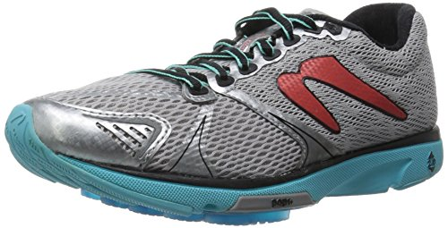 Newton Distance V Women's Running Shoes Blue