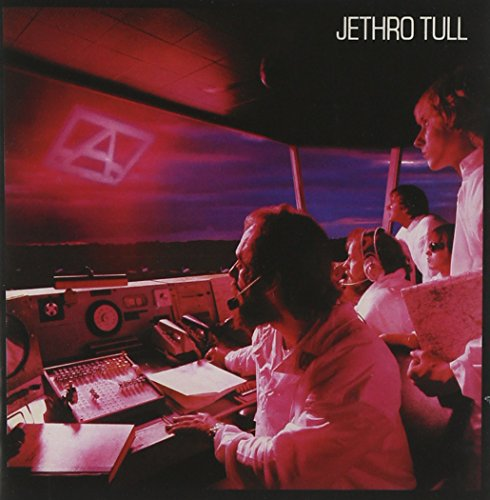 Jethro Tull - Aslipstream - Zortam Music