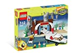 SpongeBob Squarepants Exclusive Limited Edition Lego Set #3832 Emergency Room