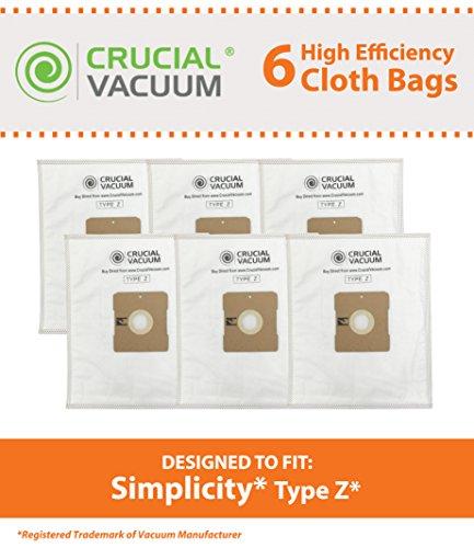 jack and jill vacuum bags - 4