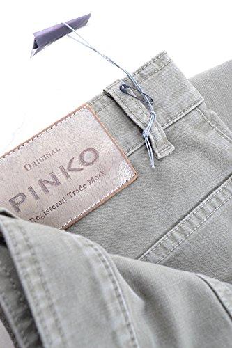 Grigio Donna Cotone Mcbi242141o Jeans Pinko xwp1qaPOOS