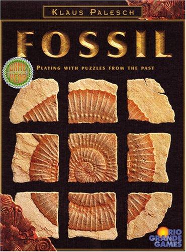 FOSSIL by Goldsieber Spiele by Goldsieber Spiele