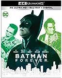 Batman Forever (4K Ultra HD + Blu-ray + Digital)
