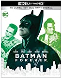Batman Forever (4K Ultra HD + Blu-ray + Digital)