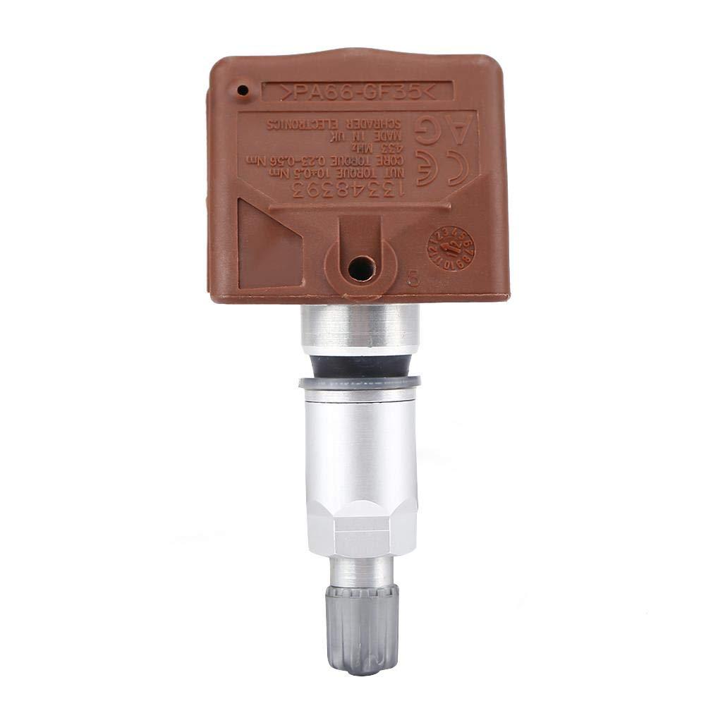 Sensor de Monitoreo de Presión de Neumáticos TPMS 13348393 Sensor de Presión de Neumático
