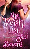 The Wish List (Time of Transition Book 1)