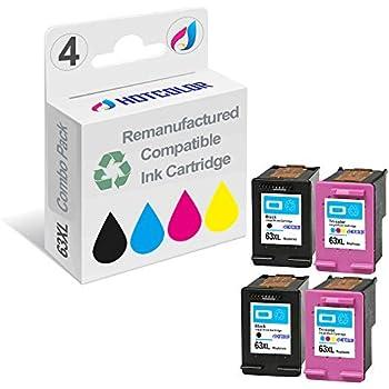 Amazon.com: Generic Remanufacturado cartucho de tinta ...