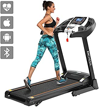 Ancheer T900 Electric Folding Treadmill