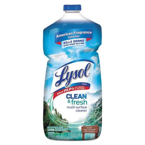 Lysol 太平洋の新鮮な香り40Z B004UIGQ2E