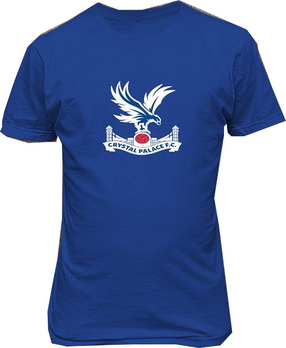 OPO-T Crystal Palace Personalizado Hombre algodón Camisetas ...