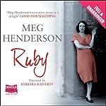 Ruby | Meg Henderson
