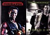 Commando , Eraser : Schwarzenegger 2 Pack