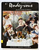 Rendezvous : An Invitation to French, Nuyskens, Judith A. and Omaggio-Hadley, Alice C., 0394342674