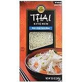 THAI KITCHEN Thai Thin Rice Noodles, 250 Gram