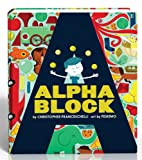 Alphablock, Christopher Franceschelli, 1419709364