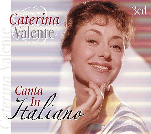 Caterina Valente - Canta In Italiano - Zortam Music